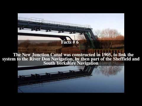 Aire and Calder Navigation Top # 9 Facts