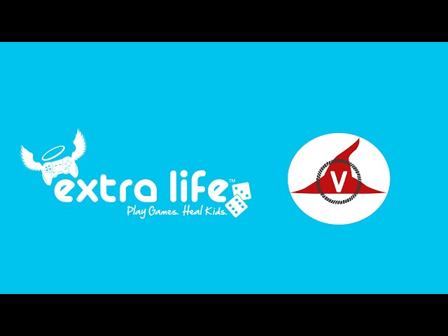Extra Life Gaming Marathon! November 7th, 2020, 8 am EST to ???