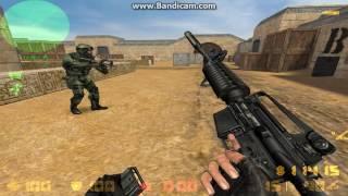counter-strike condition zero gameplay pc