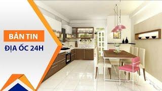 Học phong thủy với hướng của căn bếp gia đình | VTC