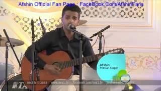 Afshin Live in Tajikestan nowruze 92 with nex1 tv Resimi
