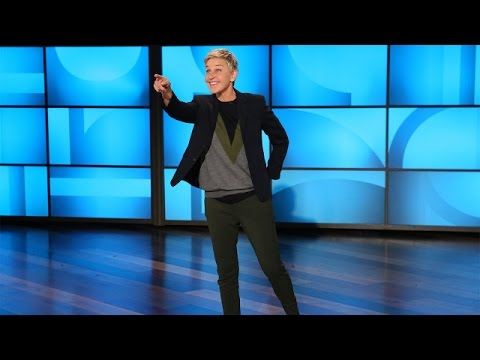 dating show produced by ellen