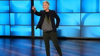 Ellen's First Date Tips