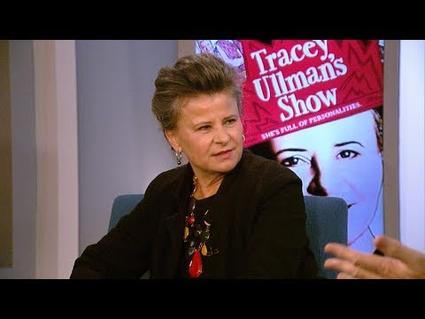 Tracey Ullman on her ever-changing characters, 'The Simpsons' and the best thing she ever did on TV