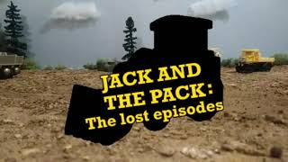 Jack and the Pack: The Lost Episodes Intro