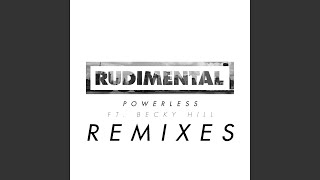 Powerless (feat. Becky Hill) (MK Remix)
