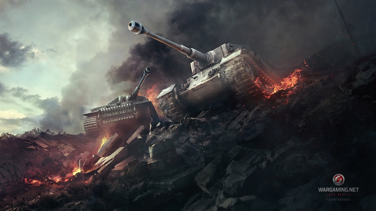 wot arty mod not working