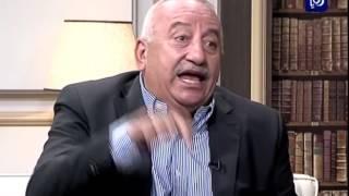 """م. خالد رمضان - مرشح قائمة """"معاً"""" عن الدائرة الثالثة في عمّان"""