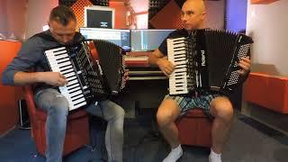 MIŁOŚĆ W ZAKOPANEM - Duet akordeonowy Vertim & Mamzel mp3
