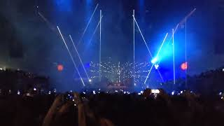 Richie Hawtin OPENING @Social Music City Milano 2019 closing event