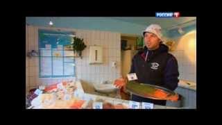 Классный рецепт маринованного лосося