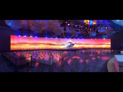 Princess Cruises 'The Majestic Princess' Launch Shanghai - Sizzle Reel - Digital Frontier