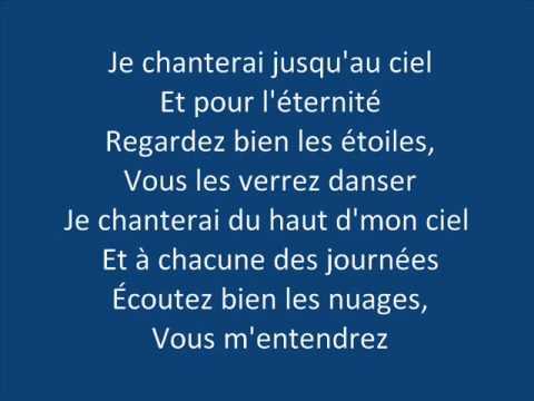 Kaïn - Jusqu'au Ciel (Lyrics)