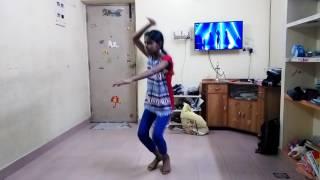 Dance-Devi -kokka makka - try 2