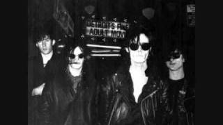 A Rock And A Hard Place - Sisters of Mercy