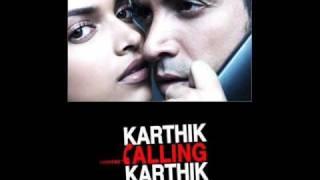 Uff Teri Adaa Remix - Karthik Calling Karthik