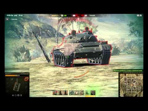 Лучшие АРТ-САУ (2-10 лвл) в World of Tanks