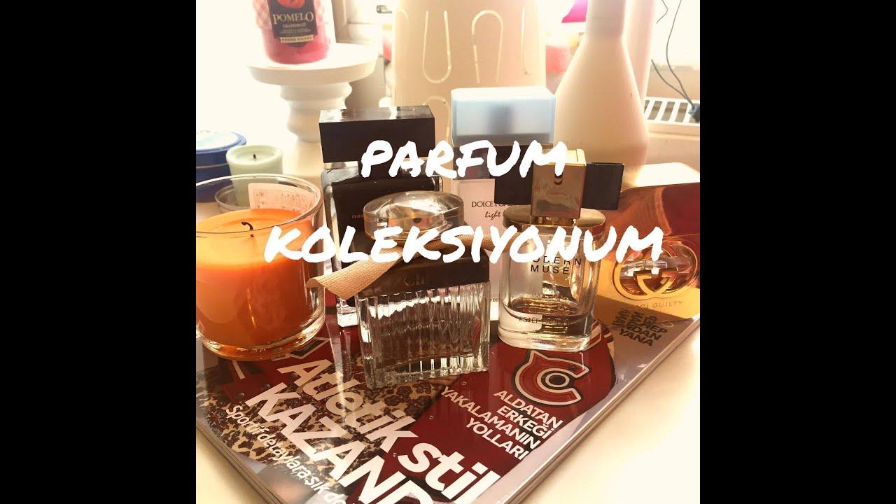 efb0192b3a573 Parfüm Koleksiyonum | 2016 - Дом 2 новости и слухи