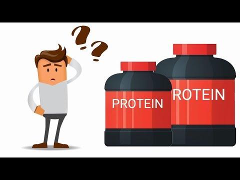 Как ПРАВИЛЬНО выбрать протеин. Полный обзор!