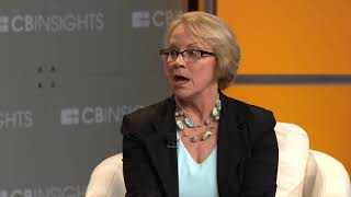 An Interview With Cathy Bessant, Bank of America and Rebecca Blumenstein, The New York Times