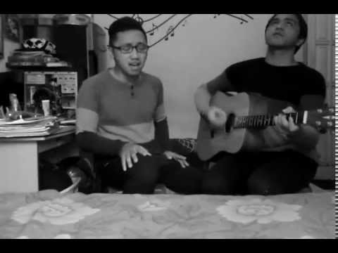 Adera - Melukis Bayangmu Cover By My_Teacher