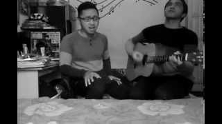 Adera - Melukis Bayangmu Cover By My_Teacher Mp3