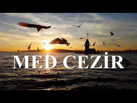 Volkan Yıldır - Med Cezir ( COVER )