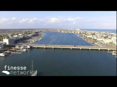 Aerial Footage - Wilmington, NC
