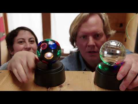 Tiny House Party  The tastic Hour with Jonathan Torrens