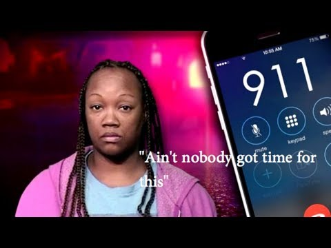 Houston 911 Dispatcher Fired For Hanging Up On Thousands Of Emergency Calls.
