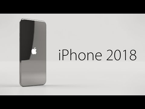 iPhone 2018 - MASSIVE Features Leaks!