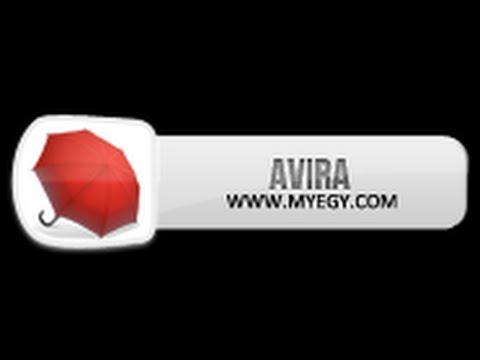 สอนปิดแอนตี้ไวรัส  Avira หรือ ปิดร่มแดง ในโยกังเถื่อน