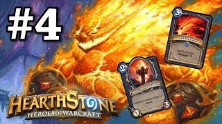 Hearthstone: Pug Gladiators - Fiery Fortune [part 4] (shaman Arena)