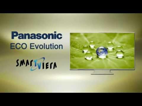 Panasonic VIERA ECO Evolution