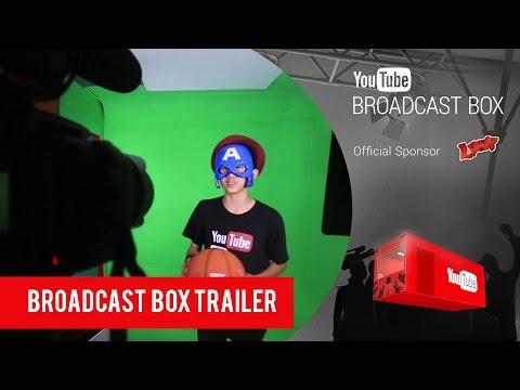 Broadcast Box - YouTube Indonesia