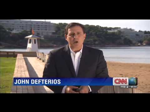 One Square Meter - CNN Episode 11 February 2014