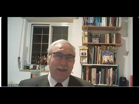 Prof. Gerald Steinberg,  Analysis of Israeli Elections