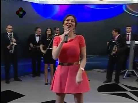 Ceca - Ime I Prezime - Novogodisnji Program - (TV Palma Plus 2013)