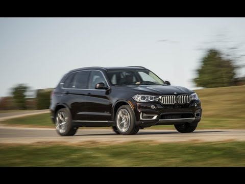 2016 Bmw X5 Xdrive40e Review Rendered Price Specs Release Date