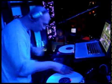 DJ RIZ AT BLUE MARTINI (TAMPA, FL)