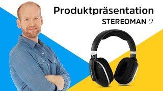 StereoMan 2: Produktvorstellung / Test