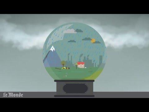 Qu'est-ce que la COP21 ?