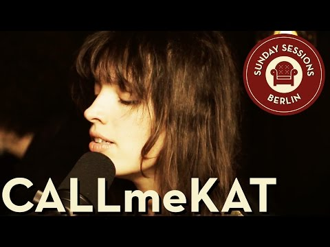 """CALLmeKAT """"Mouth of Time"""" (Live..."""
