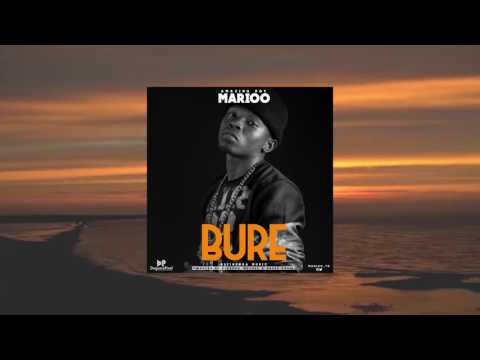 Marioo - Bure (official audio)