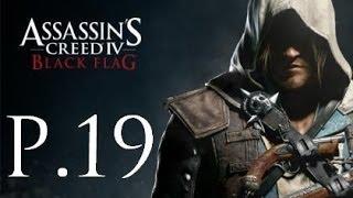 Assassin's Creed IV Black Flag 100% Walkthrough Part 19