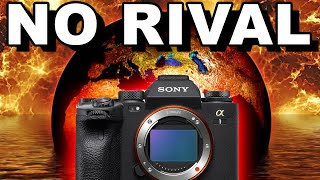 Sony A1 vs Canon R5: Our Planet Isn't Ready
