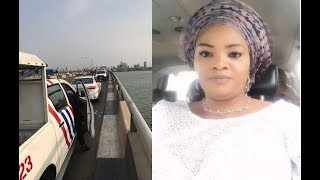 True Story Of Woman Who Allegedly Jumped Off 3rd Mainland Bridge Plus More