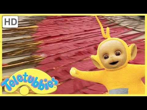 Teletubbies: Carnival - Full Episode