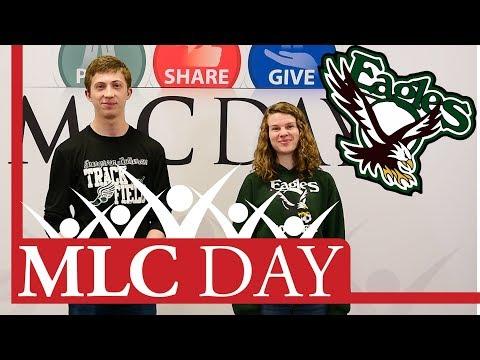 Evergreen Lutheran High School Alumni MLC Day Shoutout