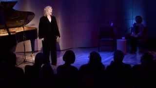 Deborah Voigt: Zueignung, Op. 10 No. 1 by Strauss (Live)
